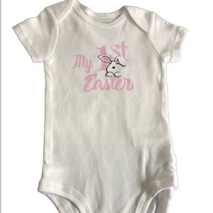 Other - Custom Easter Onesies